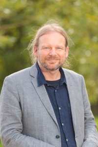 Prof. Dr. Stephan Hinderlich